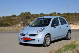 Cyprus is an easy place to get around in a rental car if you don't mind driving on the left