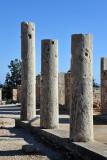Columns - Sanctuary of Apollo