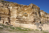 Human settlement at Kourion predates the classical era by many centuries, having its first permanent village in the 13th C. BC