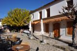 Village Square - Omodos
