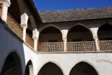 Moni Timiou Stavrou - Monastery of the Holy Cross, Omodos