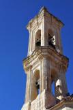 Church Tower - Omodos