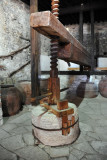 Omodos Wine Press