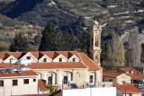 Monastery of Timiou Stavrou, Omodos