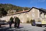Kykkos Monastery, one of the highlights of Cyprus