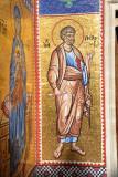 St. Peter mosaic - Kykkos