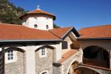 Kykkos Monastery (Ιερά Μονή Κύκκου)