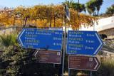 Wine Routes of Cyprus - Troödos Mountains