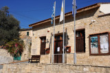 Community Council - Malia, Cyprus