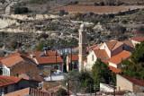 Village church of Arsos, Cyprus