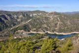 Arminou Reservoir