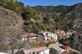 Village of Mylikouri, Cyprus