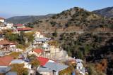 Village of Gerakies, Cyprus - Troödos Mountains