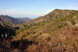 Troödos Mountains - Cyprus