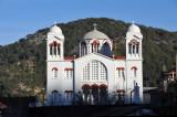 Greek Orthodox Church of the Holy Cross - Pedoulas village, Cyprus