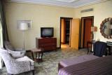 Suite at Le Meridien President, Dakar