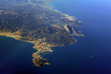 Cueta, a Spanish enclave in northern Morocco opposite Gibraltar