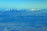 Atlas Mountains - heading north towards Marrakech, Morocco
