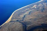 Southern coast of Mauritania