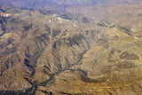 Green valleys in the High Atlas Mountains (N30 45/W 008 46)