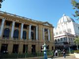 Teatro Nacional - Plaza Morazán