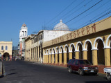 2a Calle Oriente, Centro Storico de San Salavdor