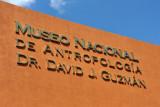 Museo Nacional de Antropologia Dr. David J. Guzmán