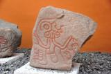 Petroglyphs - pre-hispanic El Salvador