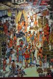 El Tianguis - Mayan town market