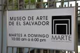 Museo de Arte de El Salvador