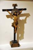 Crucifix - El Salvador