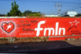 FMLN - Frente Farabundo Martí para la Liberación Nacional