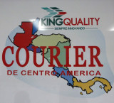 King Quality - good busses between the major cites of Central America