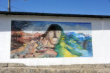 Roadside art, Honduras