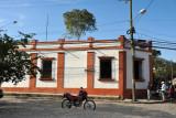 Calle 18 Conejo, Copan Ruinas