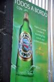 Honduran beer - Port Royal Export