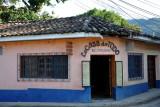 La Casa de Todo Restaurant - Copan Ruinas (free internet)