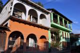 Barrio El Centro, Copan Ruinas