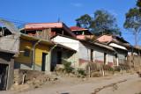 Upper town, Copan Ruinas