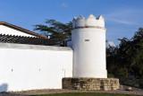 El Cuartel - Fuerte Jose Trinidad Cabañas - Copan Ruinas