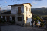 Late afternoon, Copan Ruinas