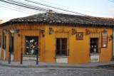 La Casa de Jade, Copan