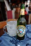 The other Honduran beer, Port Royal Export