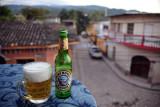 Life is good - Twisted Tanya's, Copan Ruinas, Honduras