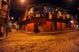 Good night, Copan Ruinas