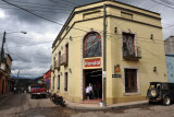 Thankfully, much of the town center in Copan Ruinas is geared towards the locals rather than all tourist trinket shops