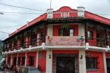 Hotel Camino Maya, Copan Ruinas, Honduras