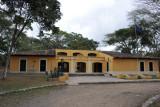 Copan Visitor's Center