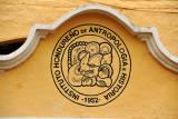 Copan Visitor's Center - Instituto Hondureño de Antropologia e Historia