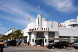 Jerry's Famous Deli, Collins Avenue, South Beach